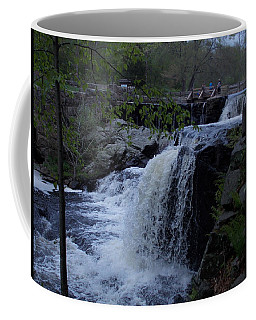 Southford Falls Coffee Mug