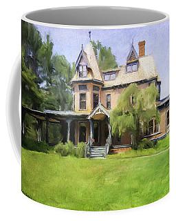 Southport Victorian Coffee Mug