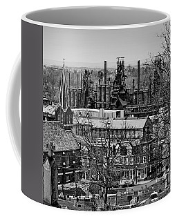 Southside Coffee Mug