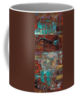 Southwest Horses Coffee Mug