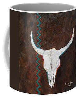 Southwestern Influence Coffee Mug