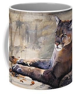 Sovereign Coffee Mug