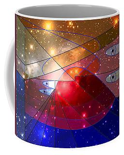Space Odyssey 08 Coffee Mug