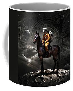 Space Coffee Mugs