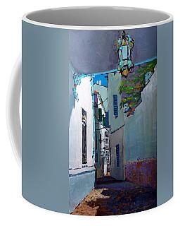 Spain Series 09 Cadaques Coffee Mug