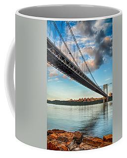 Span Coffee Mug