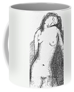 Spanish Beauty Coffee Mug
