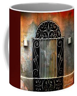 Spanish Influence Coffee Mug