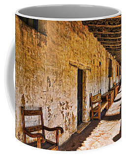 Spanish Passage Coffee Mug