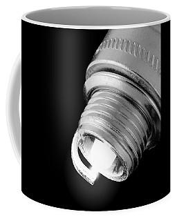 Spark Plug Coffee Mug