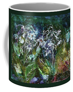 Sparkle In The Shade Coffee Mug