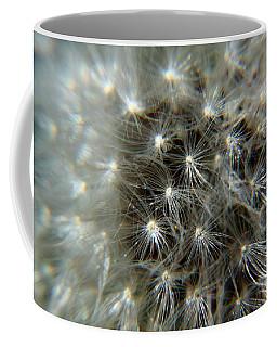 Coffee Mug featuring the photograph Sparkler - Closeup by Ramabhadran Thirupattur