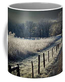 Sparks Lane December 2011 Coffee Mug