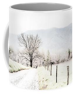 Sparks Lane Coffee Mug by Lynne Jenkins