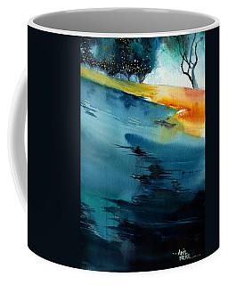 Spatial 1 Coffee Mug