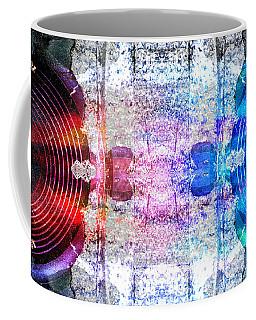 Speakers 3 Coffee Mug