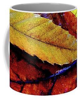 Spearpoint Coffee Mug