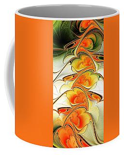Special Coffee Mug by Anastasiya Malakhova