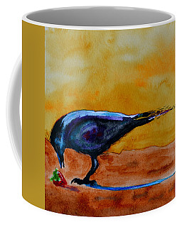 Special Treat Coffee Mug by Beverley Harper Tinsley