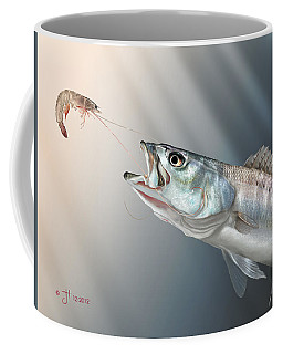Speck Snack Coffee Mug