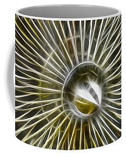Spectacular Spokes Coffee Mug