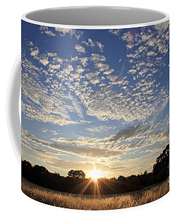 Spectacular Sunset England Coffee Mug