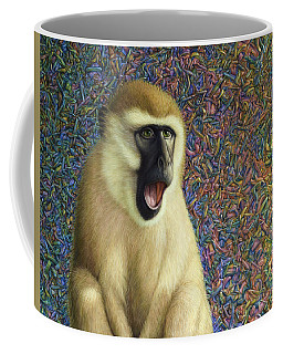 Speechless Coffee Mug