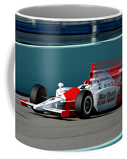 Speed Indy Coffee Mug