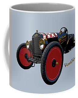 Speeder Special Coffee Mug