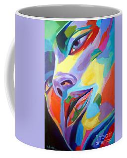 Spellbound Heart Coffee Mug by Helena Wierzbicki