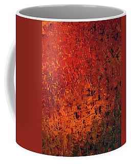 Spicey Coffee Mug
