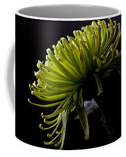 Coffee Mug featuring the photograph Spike by Sennie Pierson