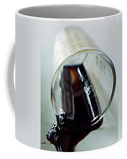 Spilled Balsamic Vinegar Coffee Mug