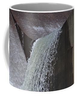 Spillway Coffee Mug