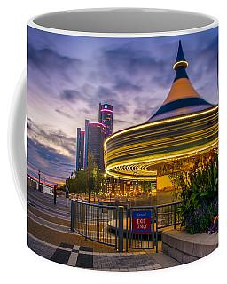 Spin Me Round Coffee Mug