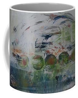 Spin The Earth Coffee Mug