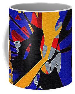 Spinart Revival II Coffee Mug