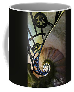 Spinning Stairway Coffee Mug