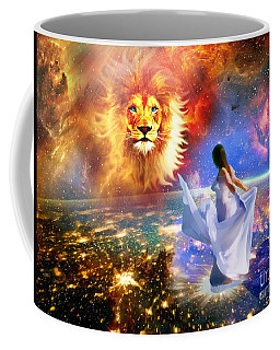 Spirit And Truth Coffee Mug