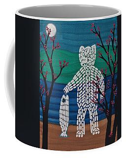 Spirit Bear Bella Coola Coffee Mug