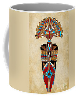 Spirit Chief Coffee Mug