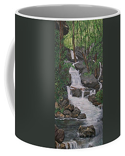 Spirit Falls Coffee Mug