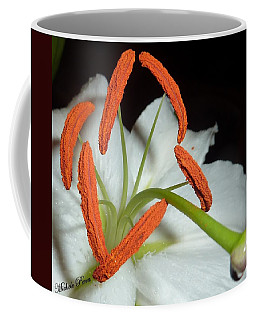The Power 3 Coffee Mug