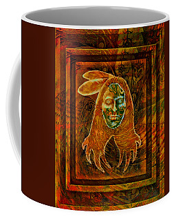 Spirit Fire II Coffee Mug
