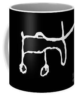 Spirit Helper Signum 3 Coffee Mug