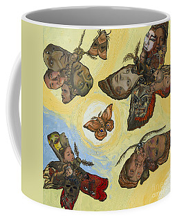 Spirit Lights Coffee Mug