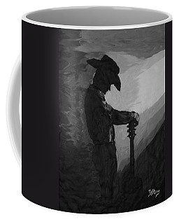 Spirit Of A Cowboy Coffee Mug