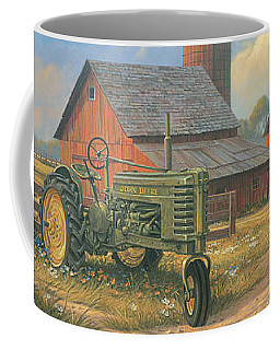 Spirit Of America Coffee Mug