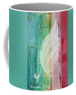 Spirit Of Christmas Coffee Mug