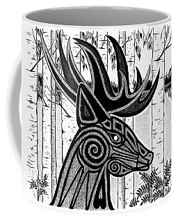 Spirit Of Gentle Strength Coffee Mug